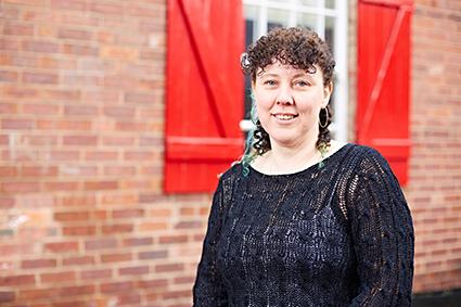 Dr Susan Delaney