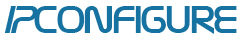IPConfigure Logo
