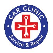 Car Clinic Logo