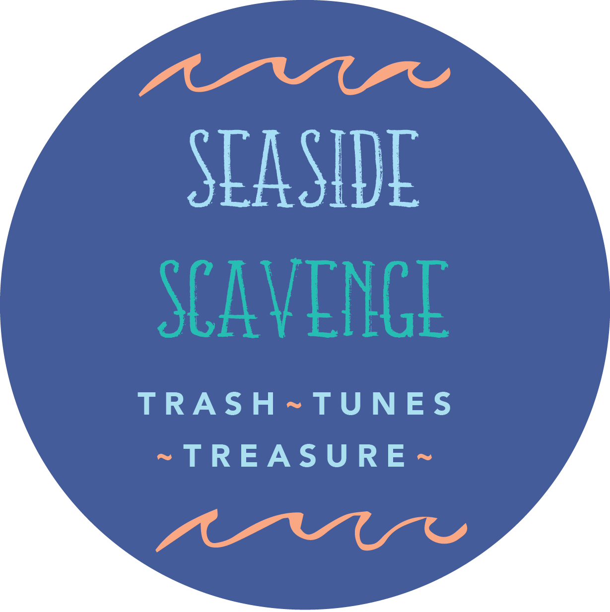 seaside scavenge logo
