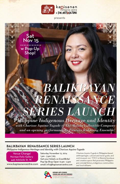 Balikbayan Renaissance (revised)