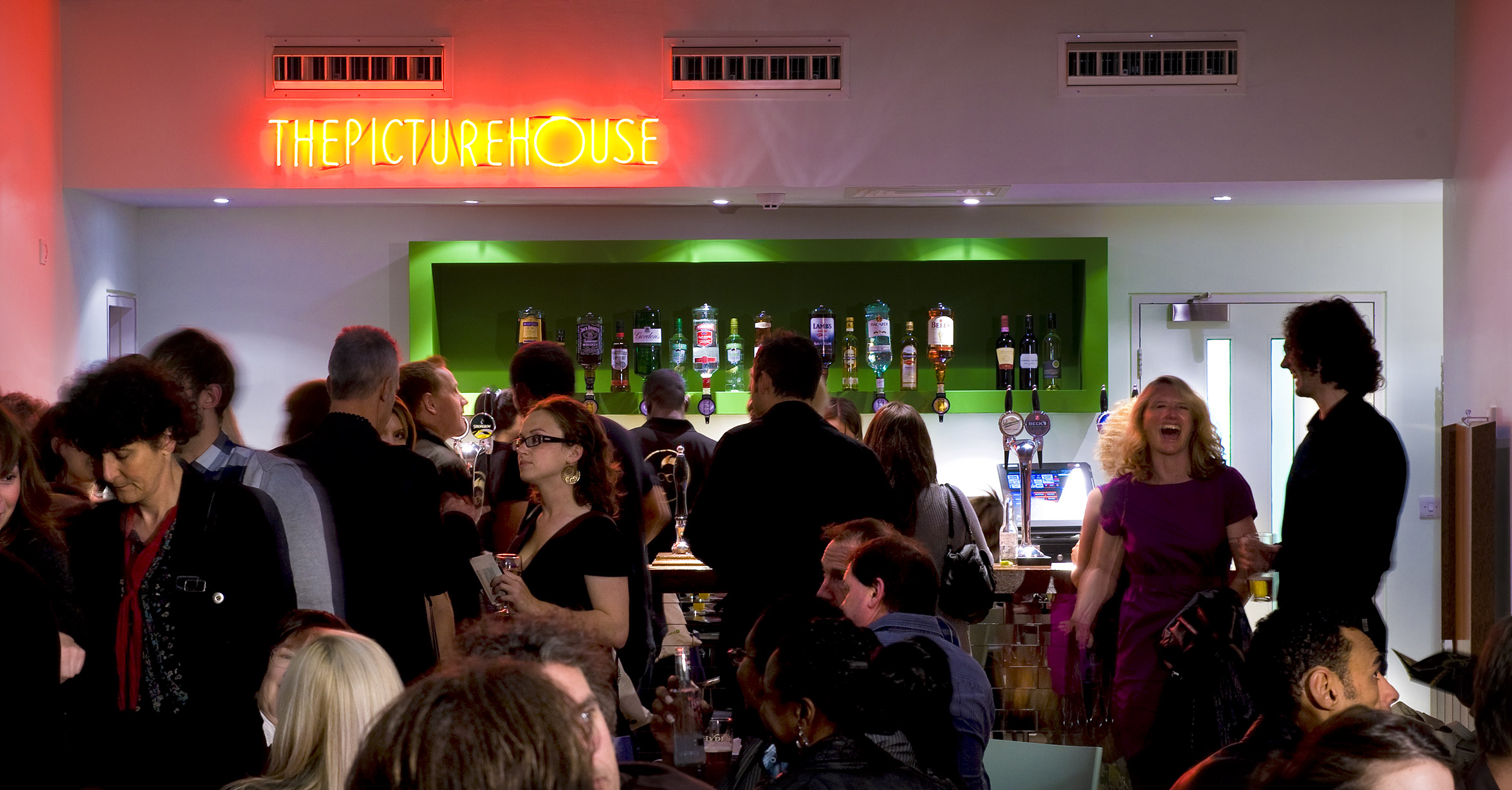 The Picturehouse Cafe Bar