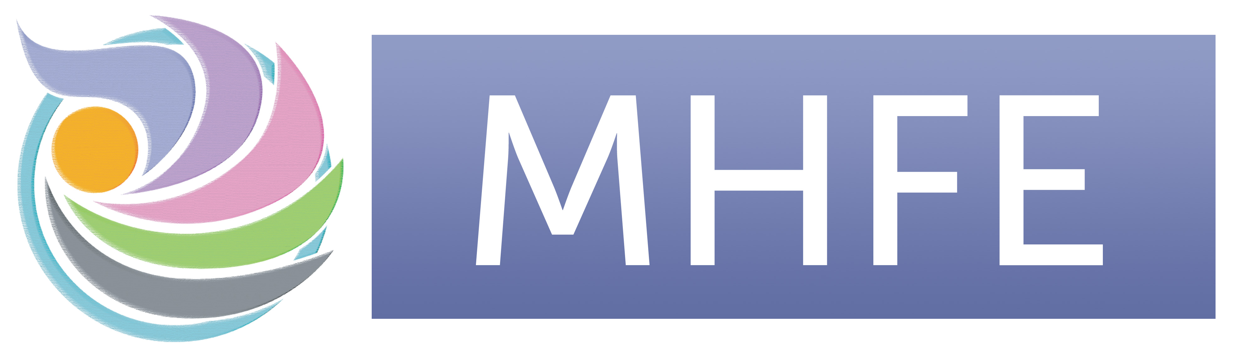 Image of the Mental Health in Further Education network logo