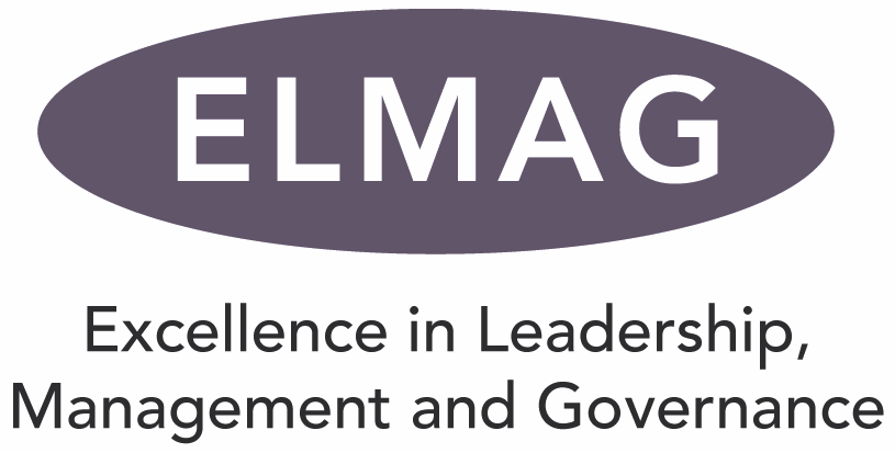 Image of the logo for the Education and Training Foundation Excellence in Leadership, Management and Governance programme (ELMAG)