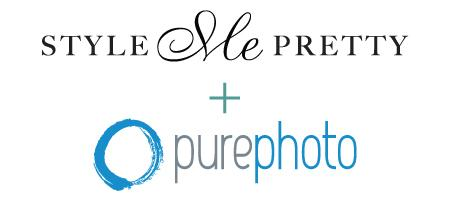 Ensuring a Picture Perfect Day - hosted by Style Me Pretty...