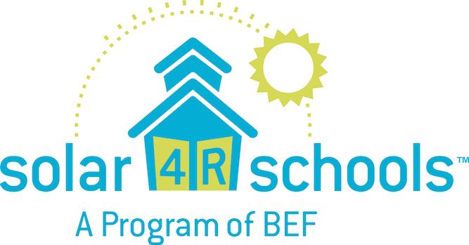 Solar 4R Schools Logo