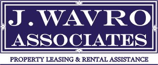 J Wavro logo