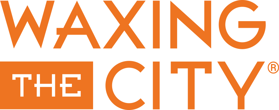 Waxing the City Logo