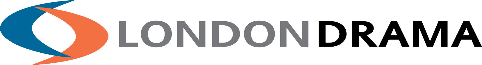 London Drama Logo
