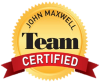 Teresa Devine Co - John Maxwell Team Certified