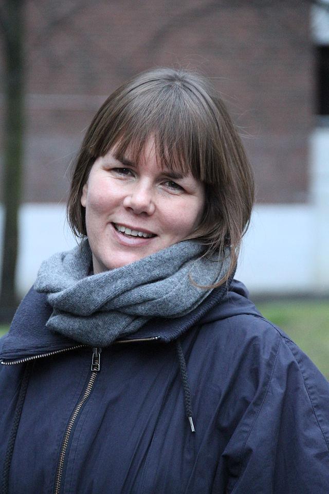 Astrid Karlsen