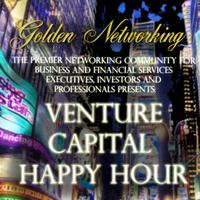 Golden Networking's Venture Capital Happy Hour New York...