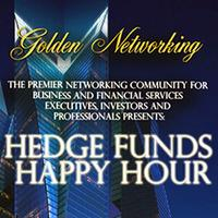Best Alternative Investments Networking with Golden...