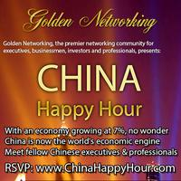 Golden Networking's China Happy Hour Brings the Best China...