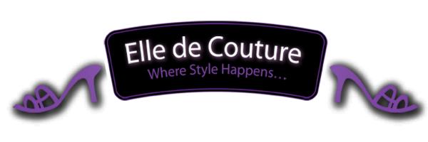 Elle de Couture is a Partner of Social Media is a Party!
