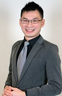 Mr. Sky Kwah Wen Yao – Raffles Place & Marine Parade Dealing Manager, POEMS Dealing Team (Phillip Securities Pte Ltd)
