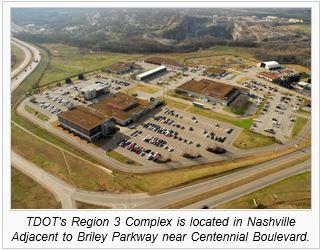 TDOT Region 3 Complex