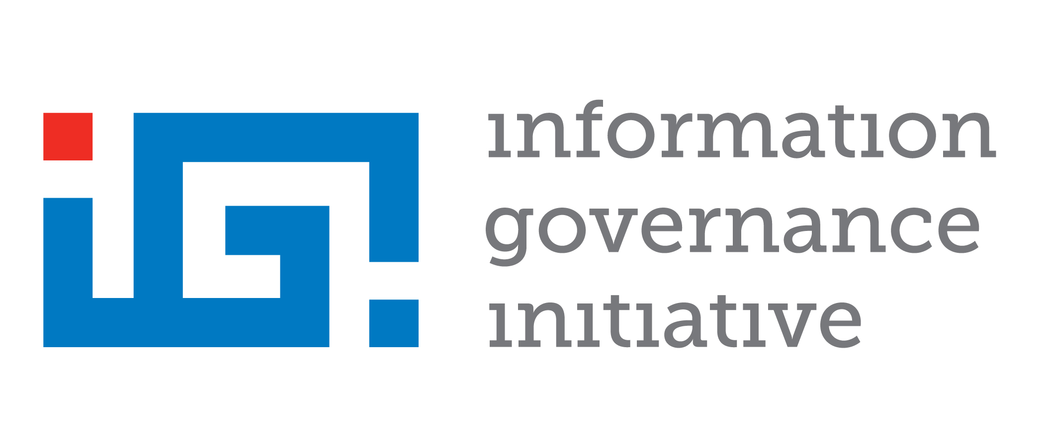 Information Governance Initiative