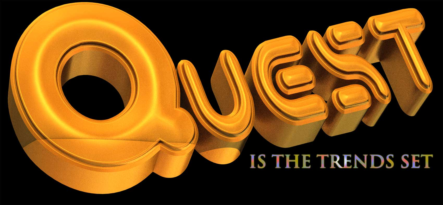 Quest TV Show