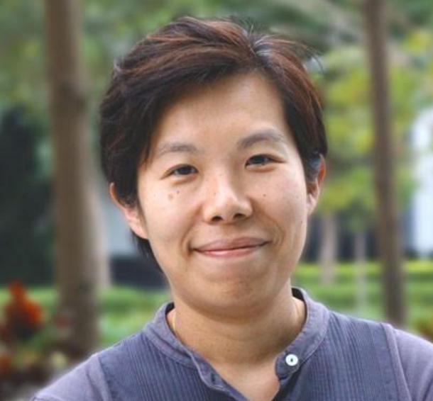 Wendy Tam