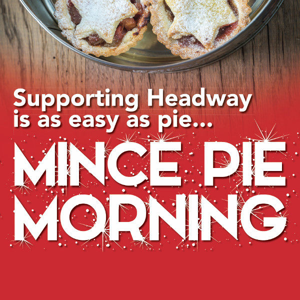Headway Mince Pie Morning