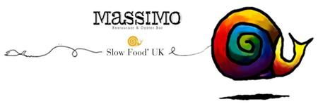 A Family FUNdraiser for Slow Food UK at Massimo Restaurant...