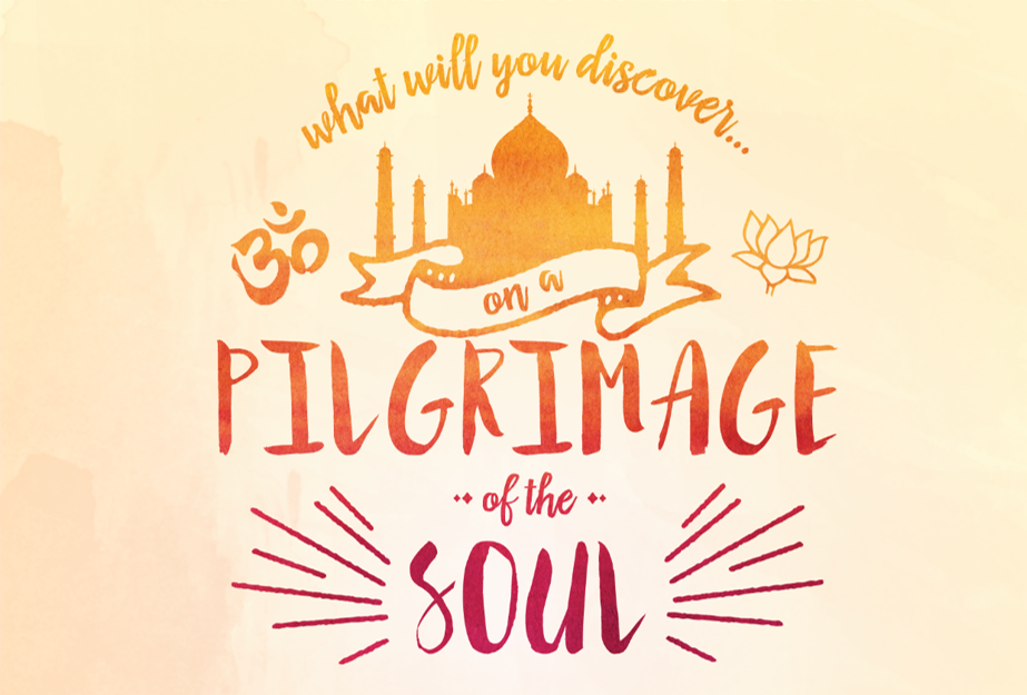 What Will You Discover on a Pilgrimage of the Soul Yoga Conference Yoga Festival Theme