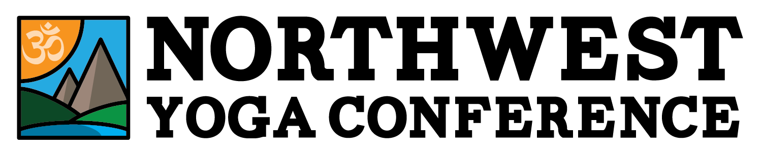 Northwest Yoga Conference logo