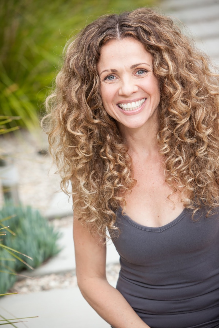 Seane Corn - Re-Creating Yourself As a Teacher: Teaching Yoga with Heart, Inspiration and Authenticity