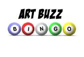 Art Buzz Bingo