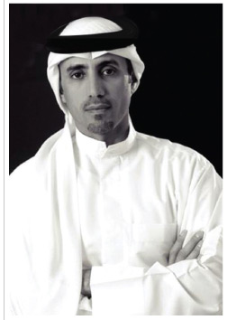 Get up-close and personal with Mohammed Khalaf Al Habtoor