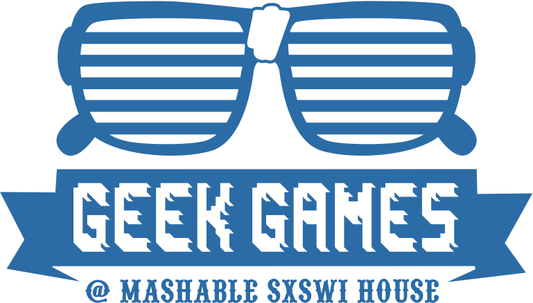 Mashable House Geek Games