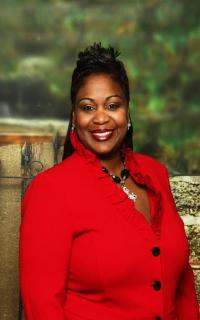 Evangelist Cheryl Donovan