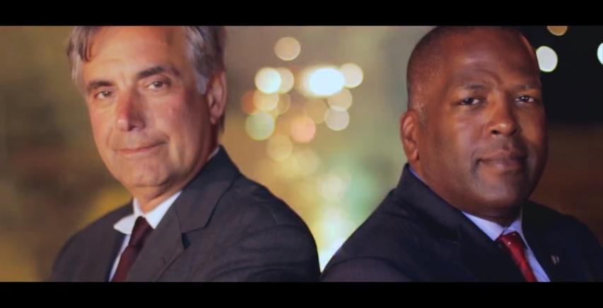 Harris Pastides and Steve Benjamin - EngenuitySC Ignite