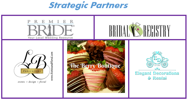 Premier Bride, Bridal Registry, Divinity Affairs