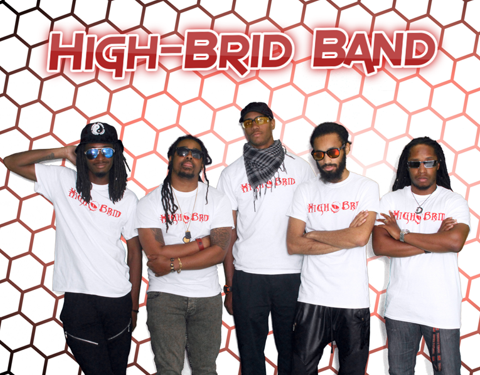 High-Brid Band