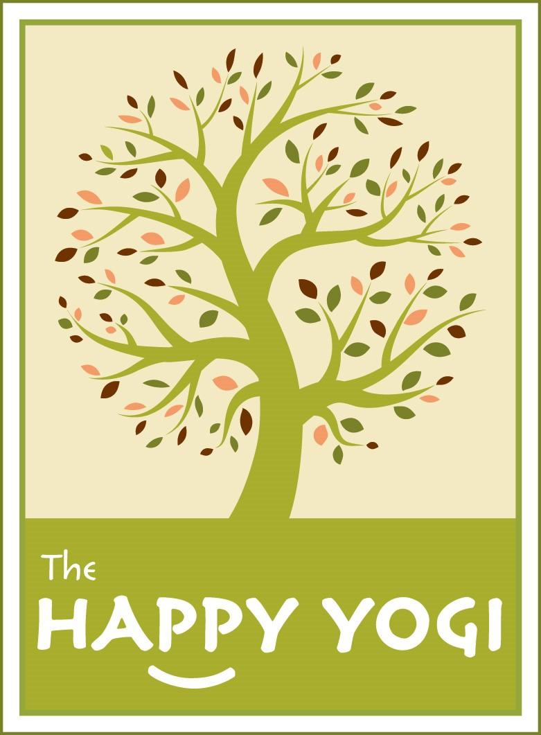 Happy Yogi logo