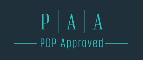 PAA PDP Approved