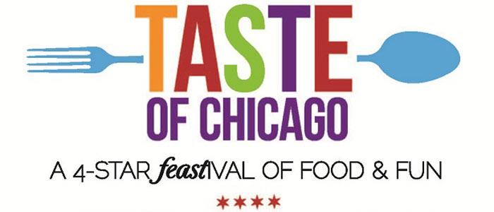Taste Of Chicago Food Ticket Prices
