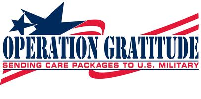 Go Country 105 FM and Operation Gratitude