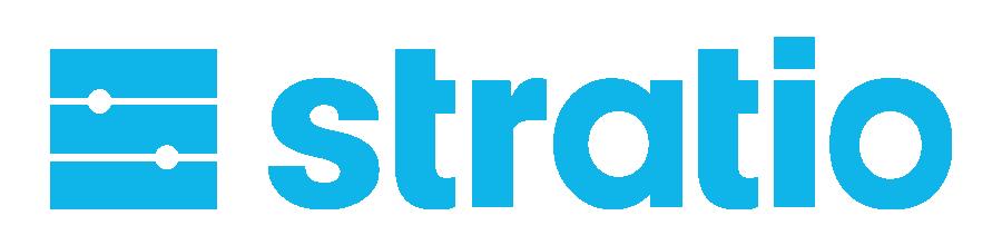 Stratio Logo