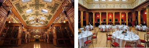 RCP library & ballroom