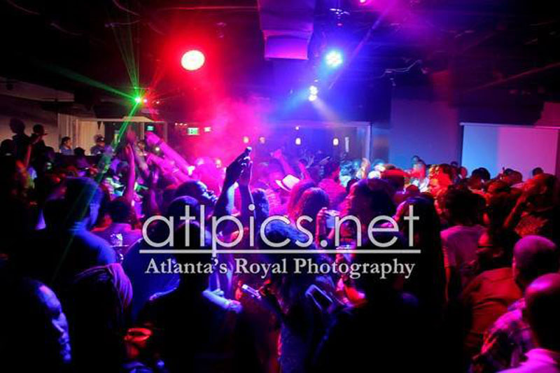 Harlem nights ultra lounge 201 courtland st ne atlanta ga 30303 doors