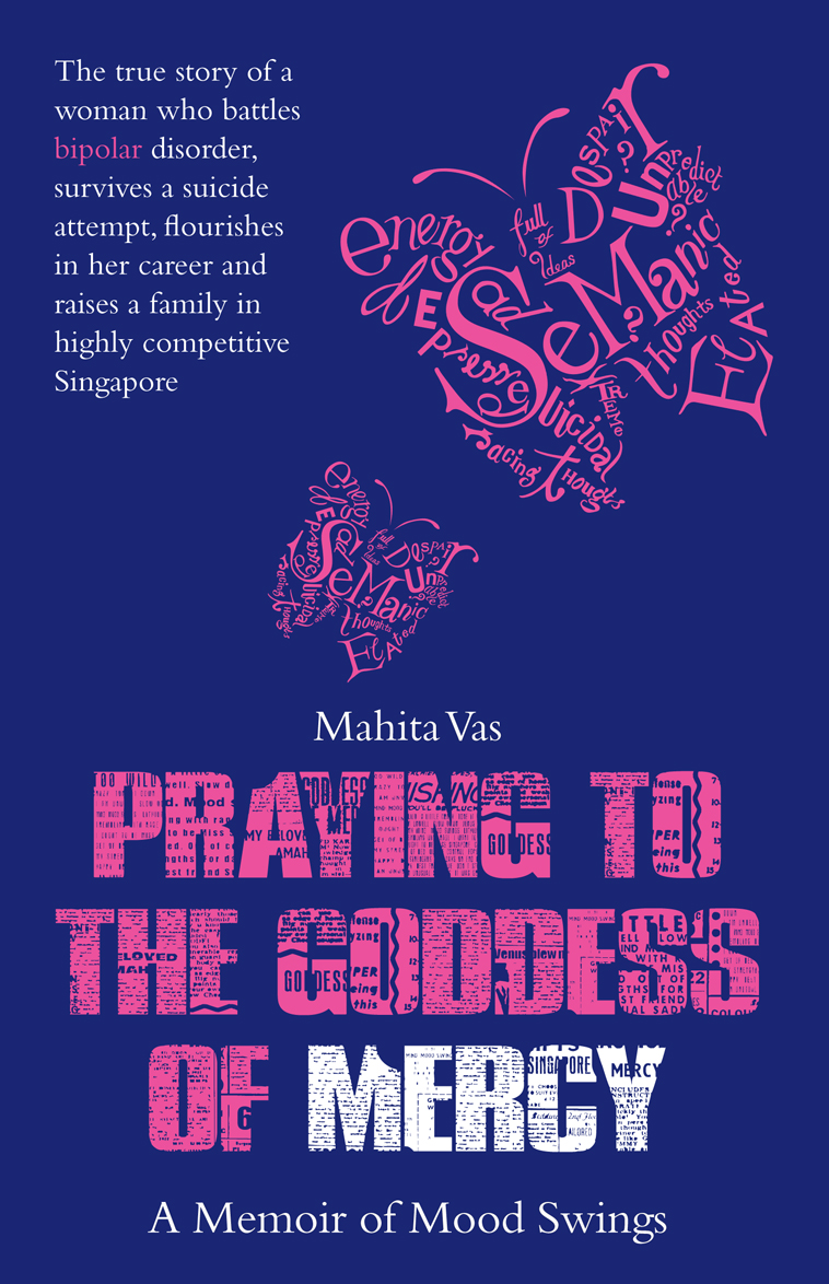 Book cover for Praying to the Goddess of Mercy