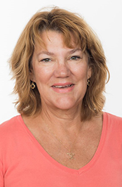 Portrait of Jeanette Sullivan, Ph.D.