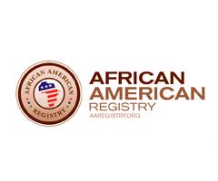 African American Registry Logo