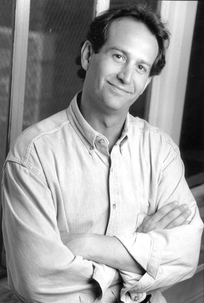 Ted Neustadt