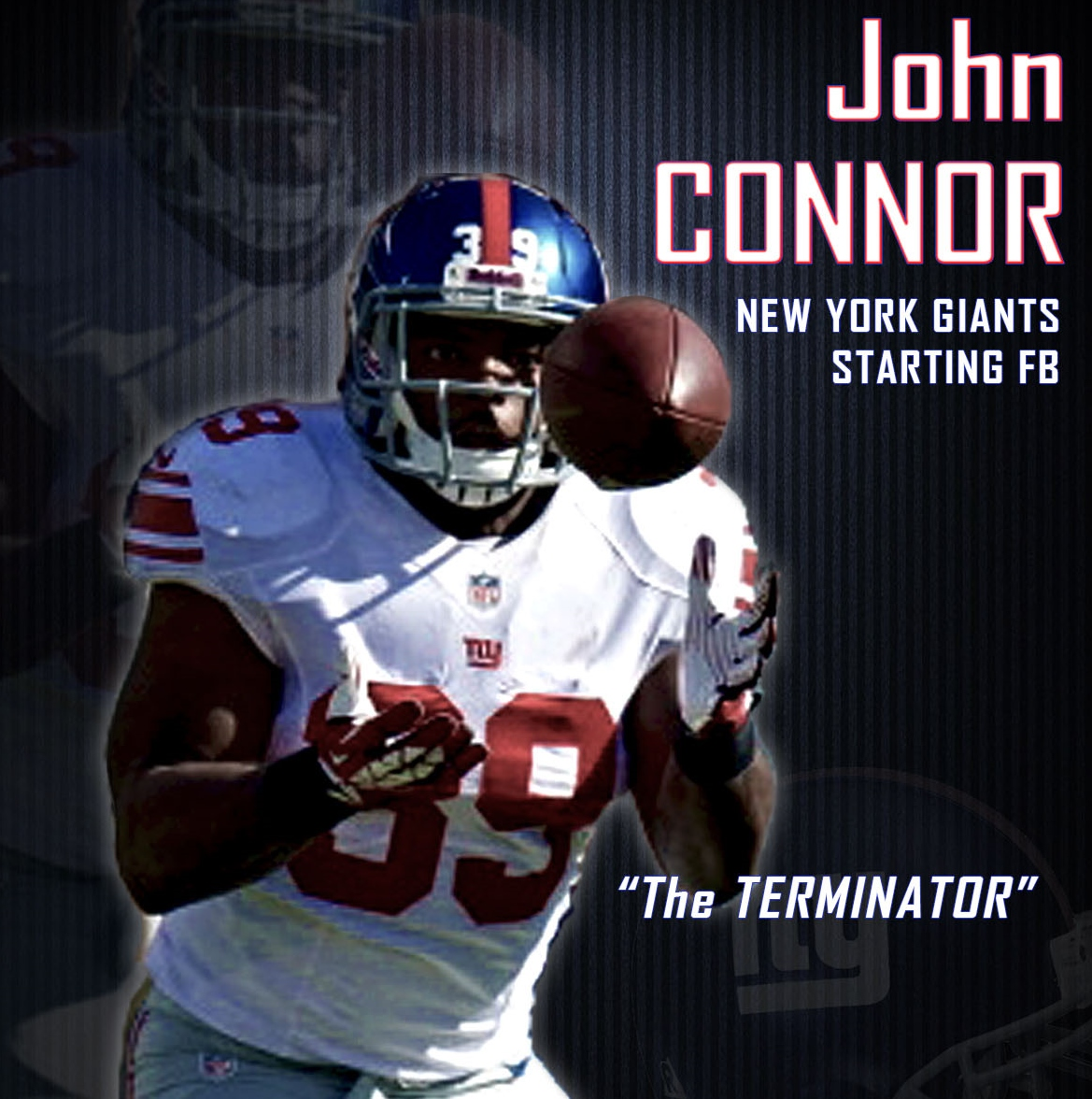 John Conner