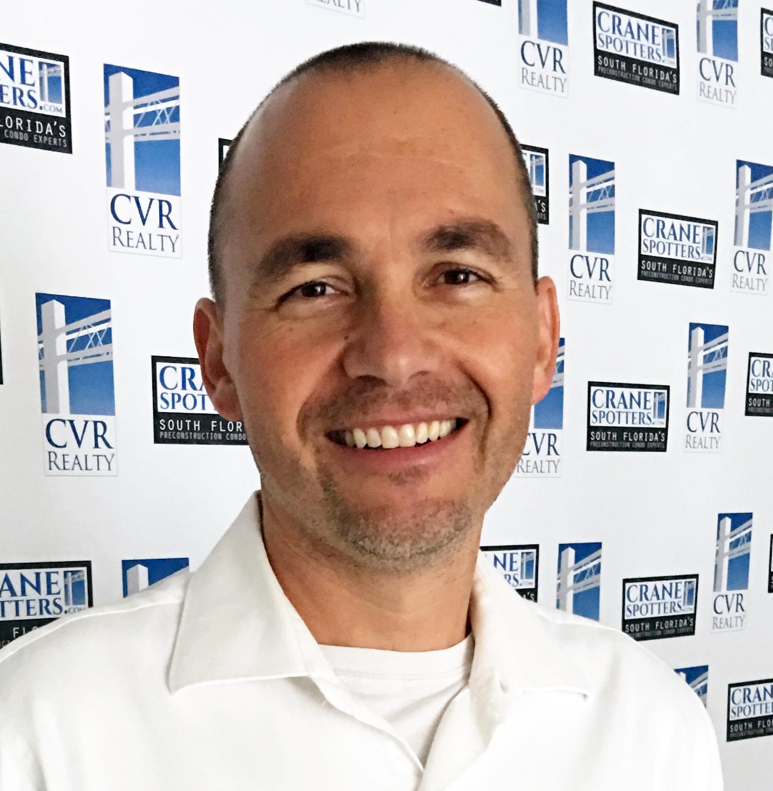 Peter Zalewski, Condo Expert
