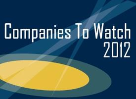 2012 Indiana Companies to Watch Celebration
